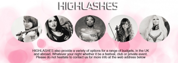 Highlashes