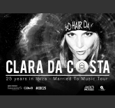 Clara Da Costa 25yrs in Ibiza